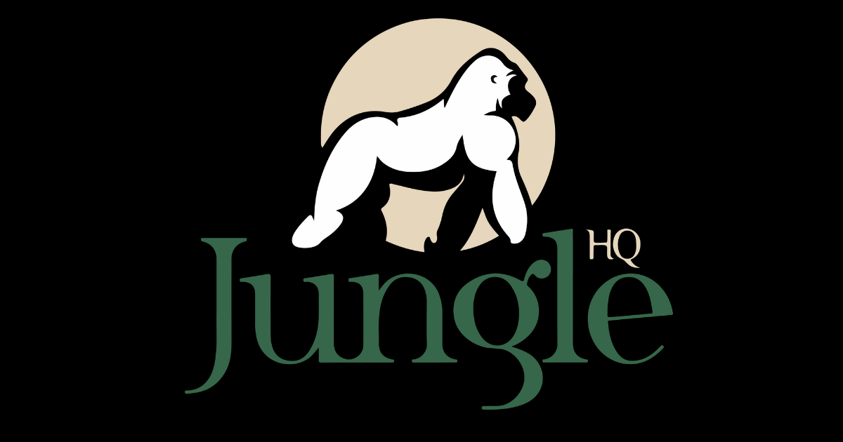 Jungle HQ